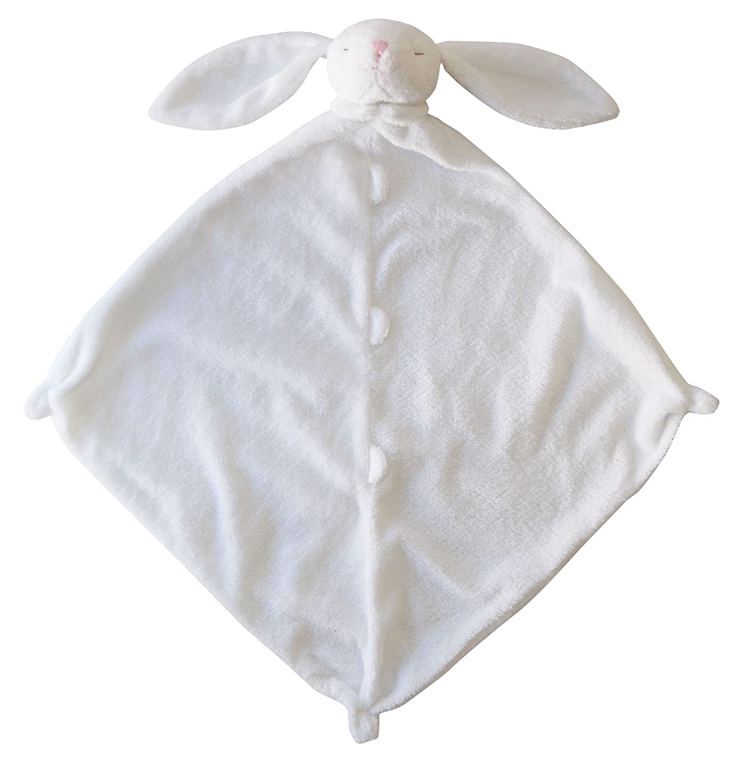 Angel Dear Blankie, White Bunny 1184