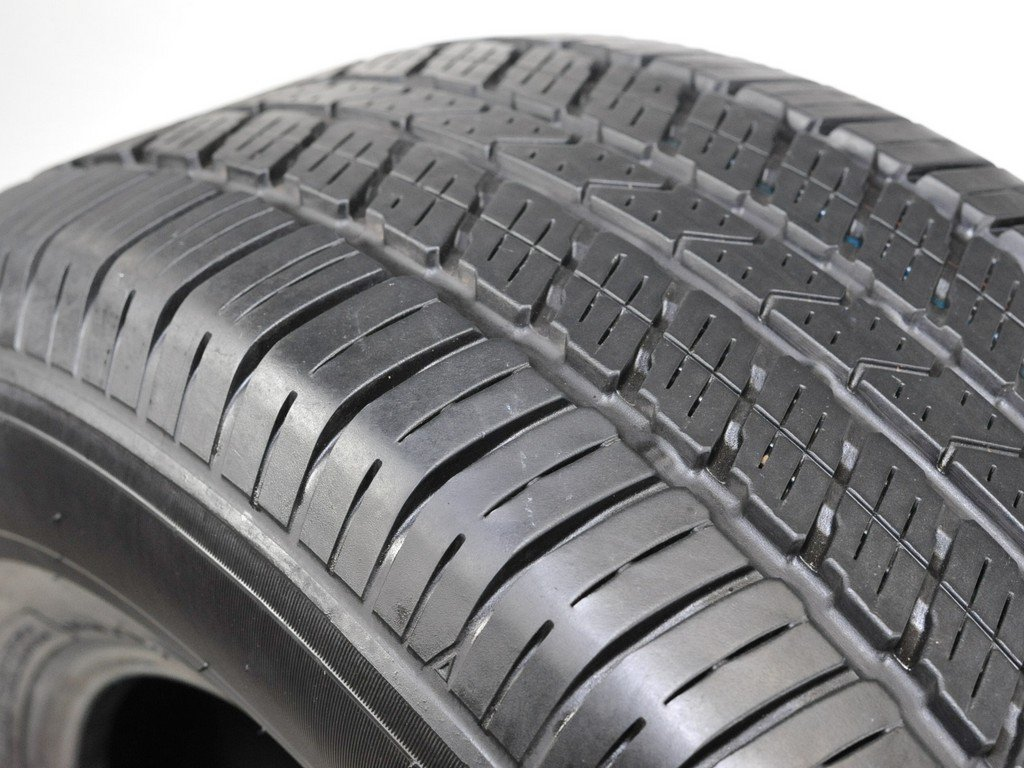Amazon.com: Toyo Open Country A30 All-Season Radial Tire - 265/65R17 110S: Automotive