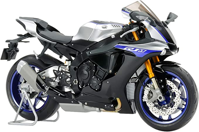 Tamiya 1//12 motorcycle series No.133 Yamaha YZF-R1M Model kit 14133