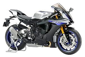 TAMIYA 1/12 Motorcycle Series No.133 Yamaha YZF-R1M (14133)【Japan Domestic Genuine Products】【Ships from Japan】
