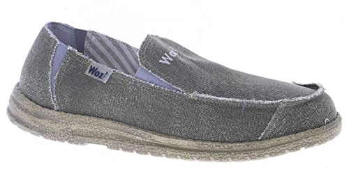 huge discount 5994d 0998a Woz? Frick-U Slip On Uomo: Amazon.it: Scarpe e borse