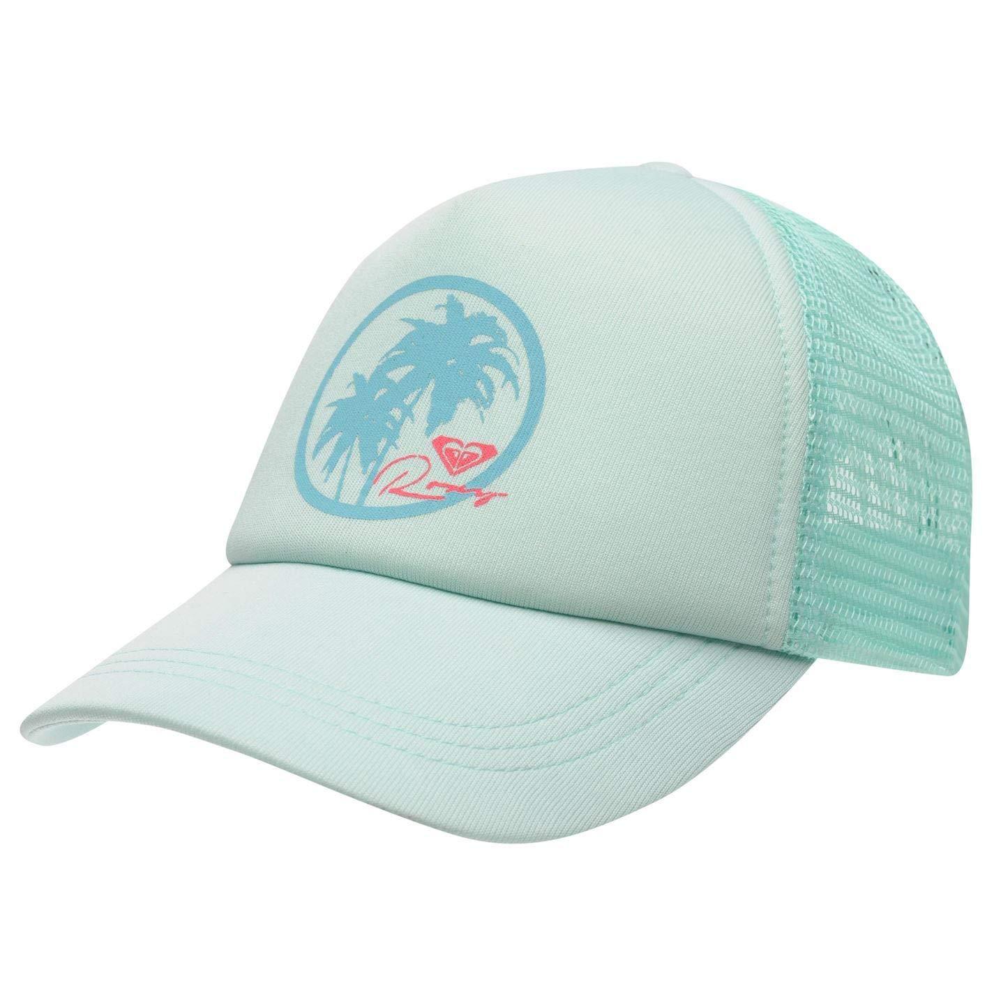 Official Roxy - Gorra de béisbol para Mujer, Mujer, Azul: Amazon ...