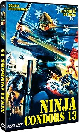 Amazon.com: Ninja Condor 13: Cine y TV