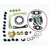 Turbo 360 Rebuild Kit 6262 6266 NEW For 50 60 Trim To4e To4b Upgraded