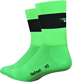 product image for DeFeet Aireator Team Double Cuff Socks