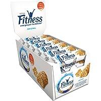 Fitness Naturale Barretta di Cereali Integrali - Pacco da 24
