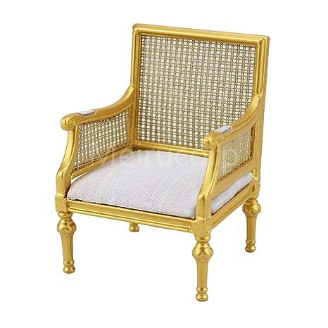 Amazon com: fine Dollhouse Miniature Furniture 1/12 Scale