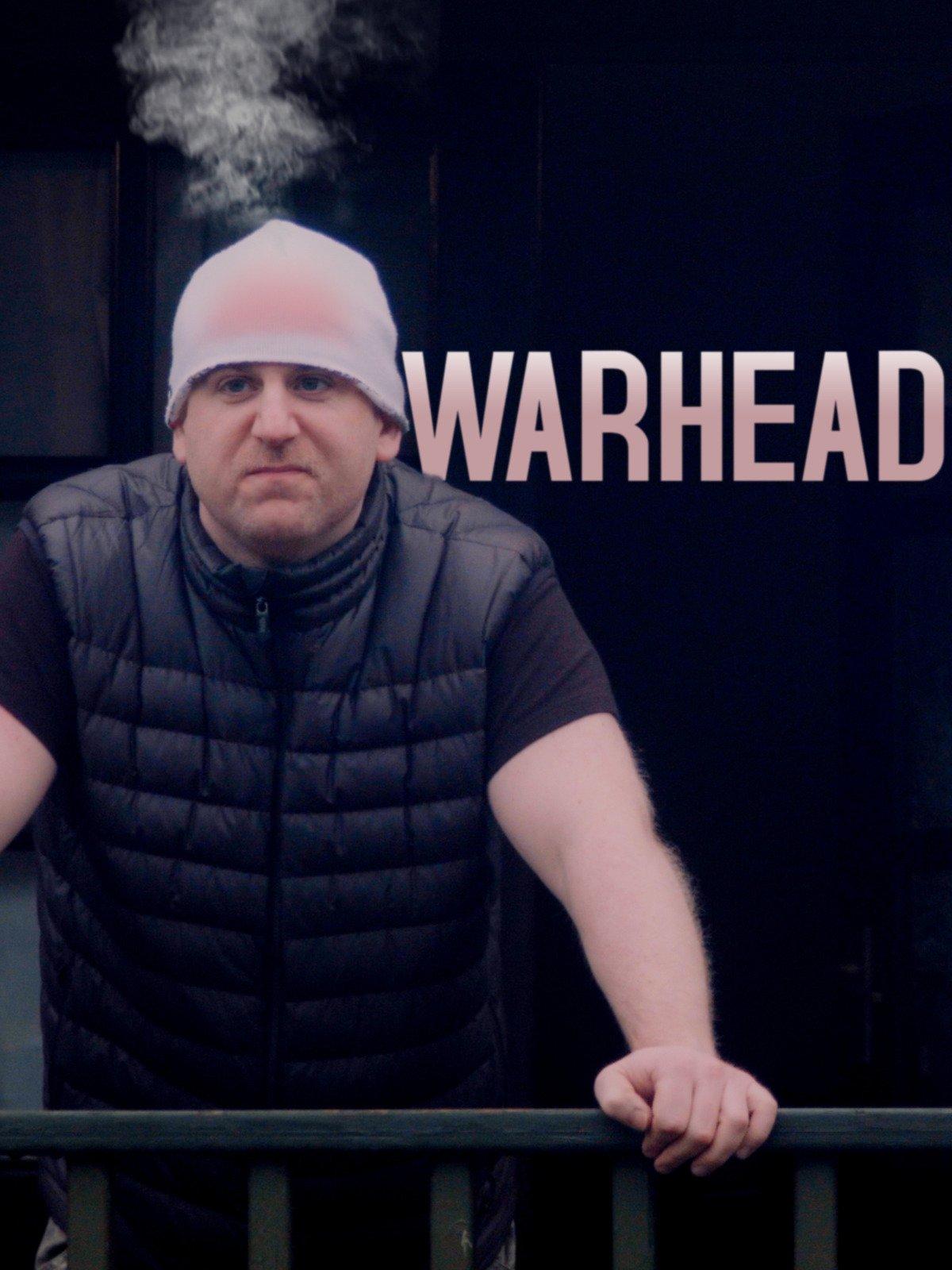Warhead on Amazon Prime Video UK