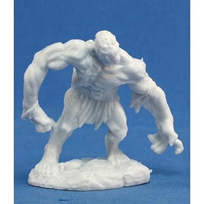 Reaper Miniatures 77159 Bones - Ghast: Toys & Games