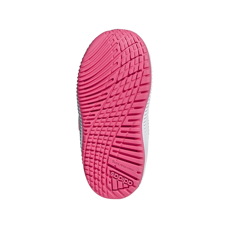 huge selection of 1d65a 6a3c7 adidas CQ0061 Sneakers Bambina Amazon.it Scarpe e borse