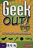 Playroom Entertainment Geek Out! Table Top Card Game