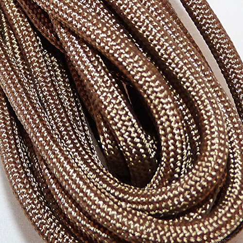 MilSpec Paracord Coyote Brown 498, 55 ft. Hank, Military Survival Braided Parachute 550 Cord. Use with Paracord Tools for Tent Camping, Hiking, Hunting Ropes, Bracelets & Projects. Plus 2 eBooks. by Paracord 550 Mil-Spec (TM) (Image #8)
