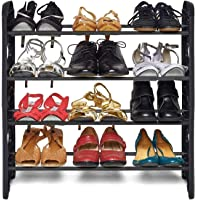 G.R.Marketing Shoe Rack- Multipurpose Shoe Racks Collapsible Shoe Stand- Shoe Organizer