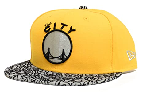official photos 9a9e0 374d4 ... coupon code for mens new era team custom snapback hats one size fits  most golden state
