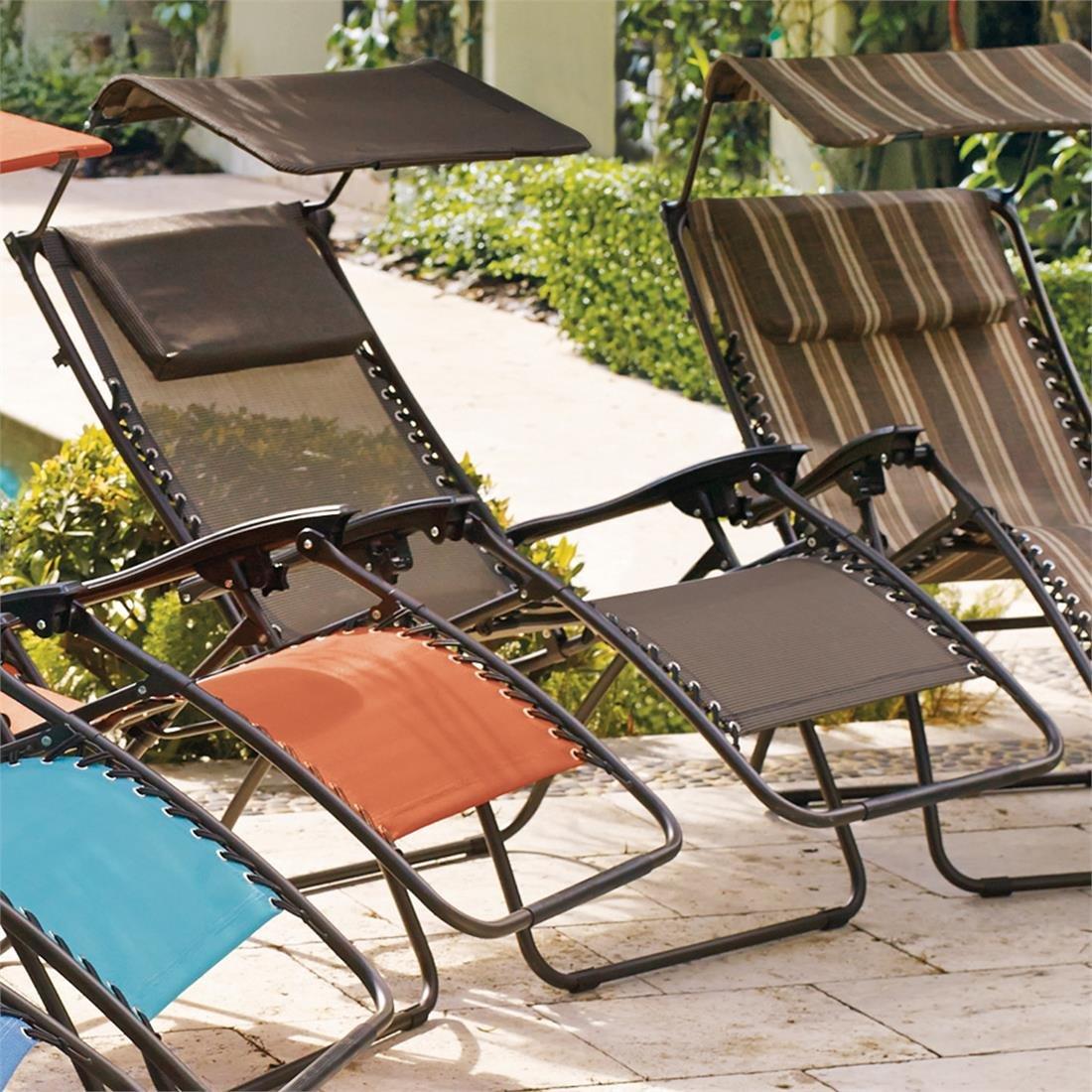 Brylanehome Zero Gravity Chair