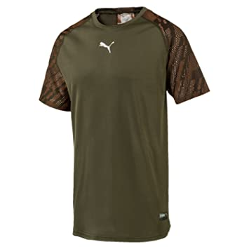 6861bd52 Puma Men's Vent Graphic Tee T-Shirt: Amazon.co.uk: Sports & Outdoors