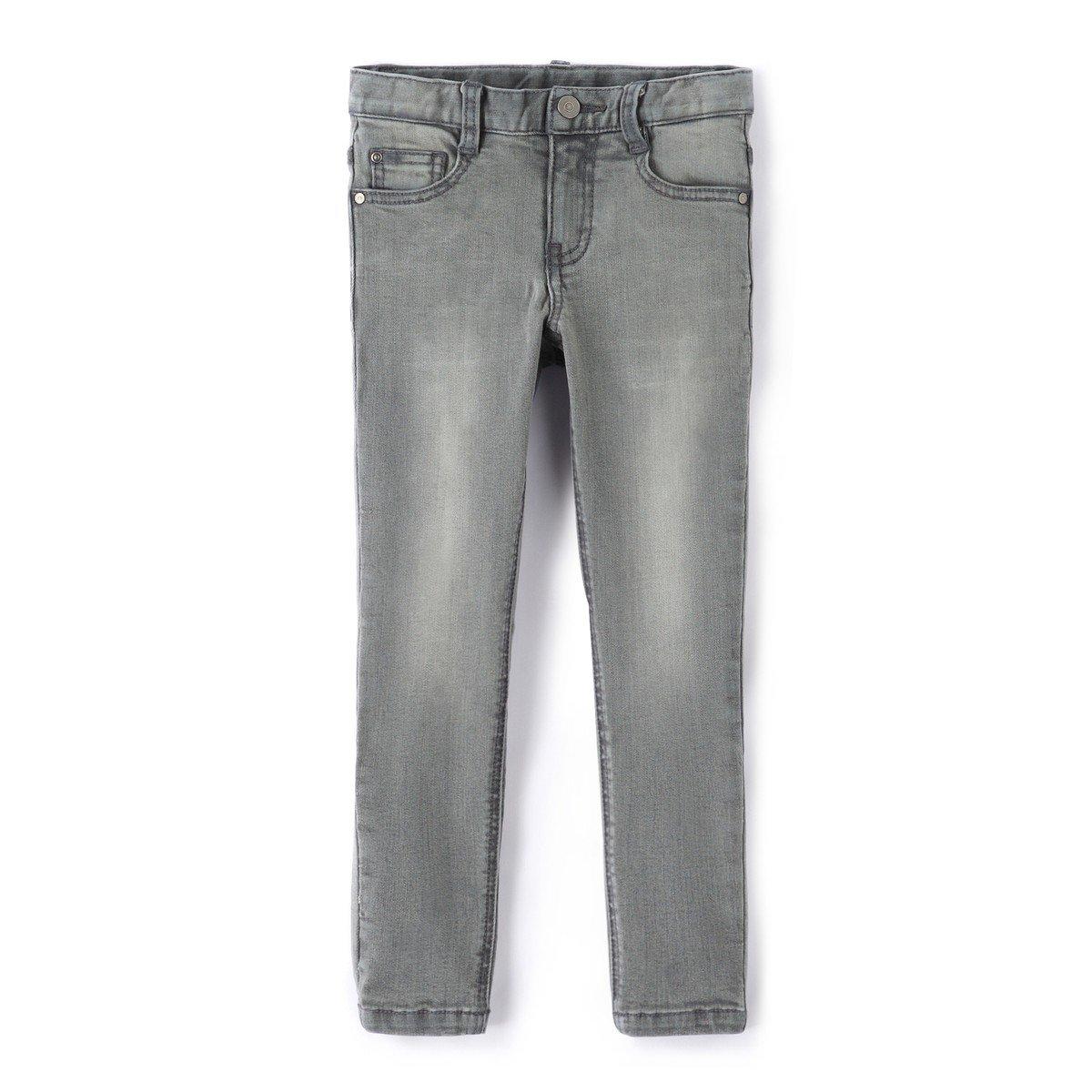 La Redoute Collections Bambino Jeans Straight 3 12 Anni 350101526