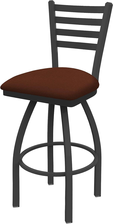Holland Bar Stool Co. 41036PWReiAdo 410 Jackie Bar Stool, 36 Seat Height, Rein Adobe