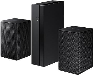 Samsung SWA-8500S/EN Wireless Rear Altavoz Kit para M550, M4500, M450, M360: Amazon.es: Electrónica