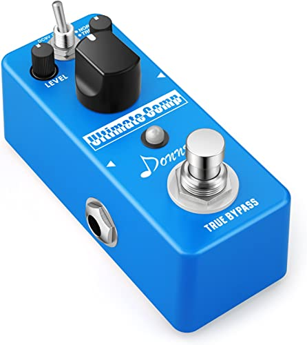 Donner Ultimate Comp Compressor Pedal