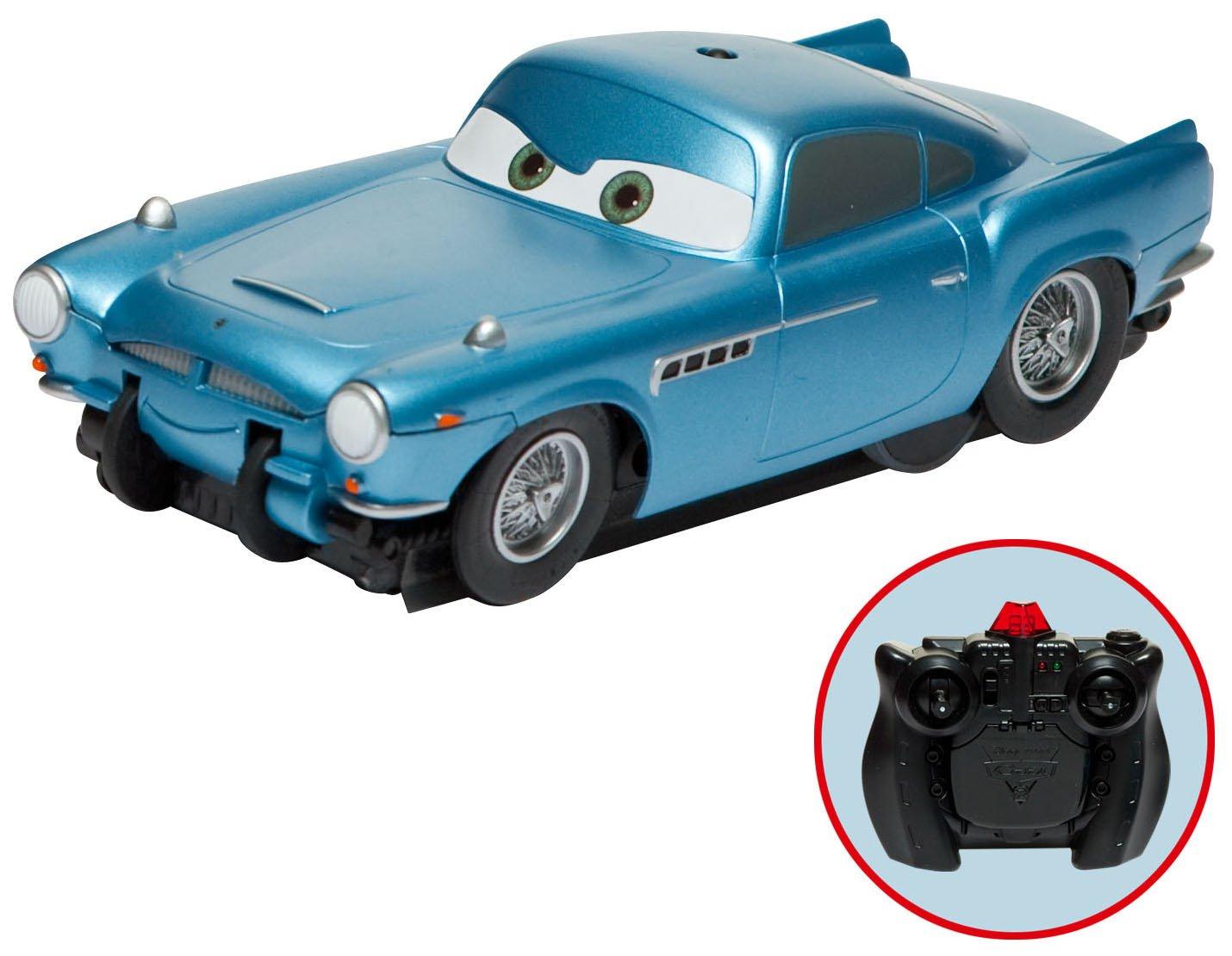 Uncategorized Finn Mcmissile Car amazon com cars 2 finn mcmissile zero gravity vehicle toys games