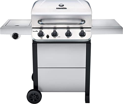 Char Broil 463377319 Performance - Best Stylish Gas Grill