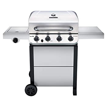 Best 4 Burner Gas Grill
