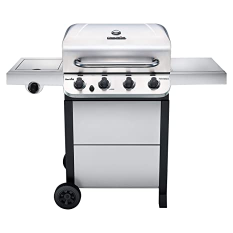 Amazon.com: Char-Broil 463377319 - Parrilla de gas para ...