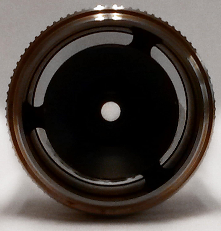 567007 Plan L 100x//0.80 D /∞//0 Metallurgical Darkfield Microscope Objective Lens Leitz