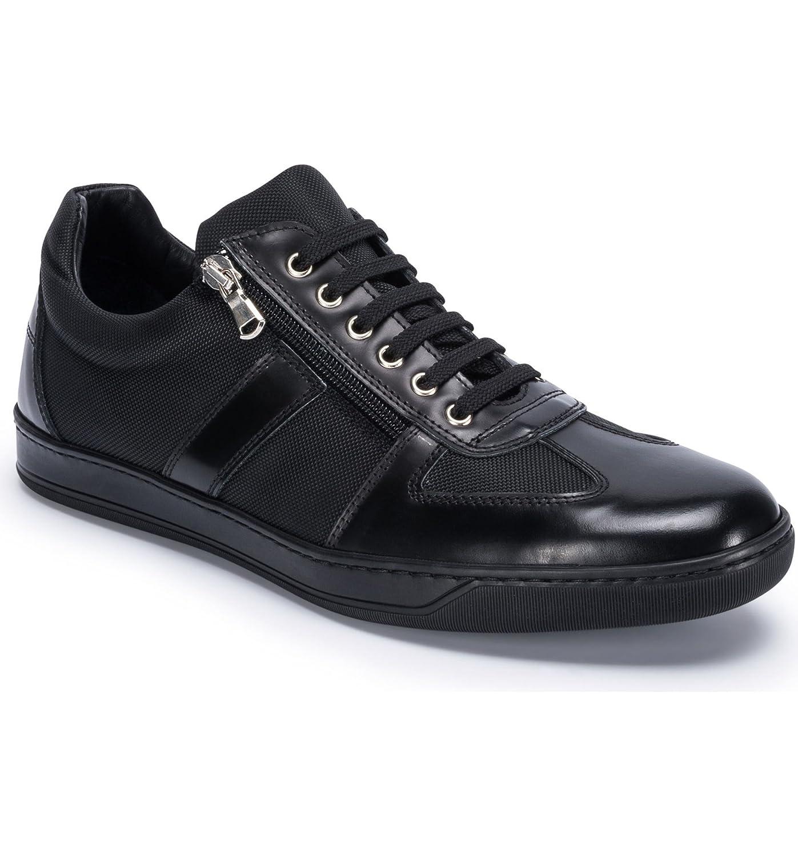 [ブガッチ] メンズ スニーカー Bugatchi Paris Sneaker (Men) [並行輸入品] B07DTGLNQB