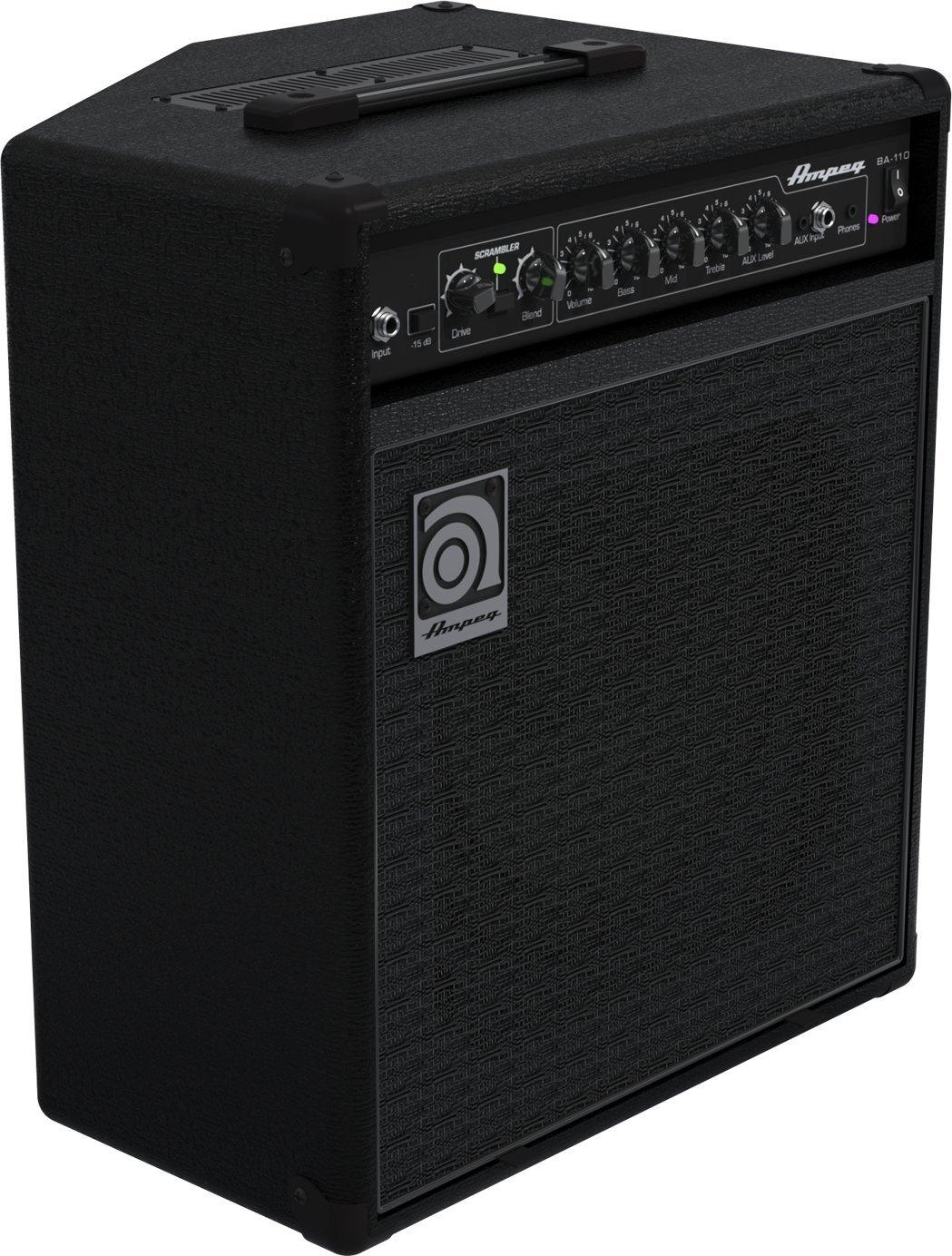 Ampeg BA110V2 BA-110V2 40W 10'' Bass Combo Amplifier