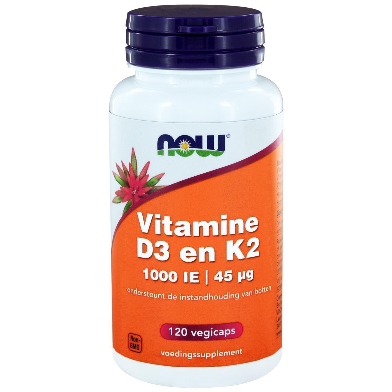 vitamin d3 dosering