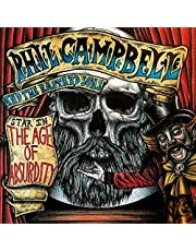 Phil And The Ba Campbell - Age Of Absurdity