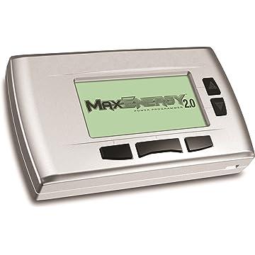 Hypertech 2000 Max Energy 0