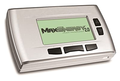 2. Hypertech 2100 Max Energy 2.0 Tuner for 6.6 Duramax