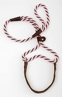 "product image for Mendota Big Dog Walker 1/2"" x 4' - Pink Chocolate"