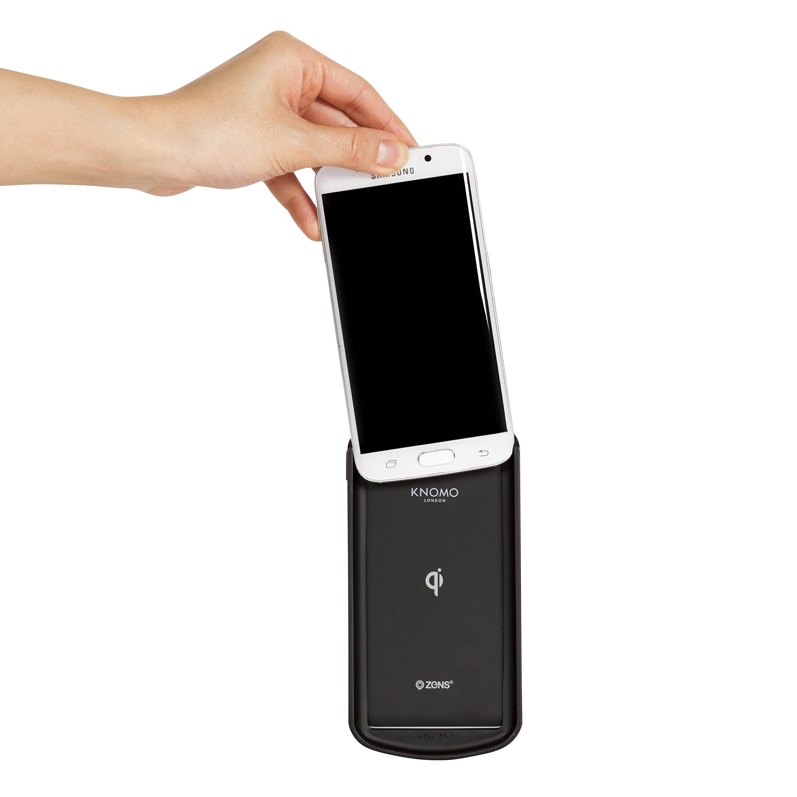 KNOMO DropGo Wireless Power Bank
