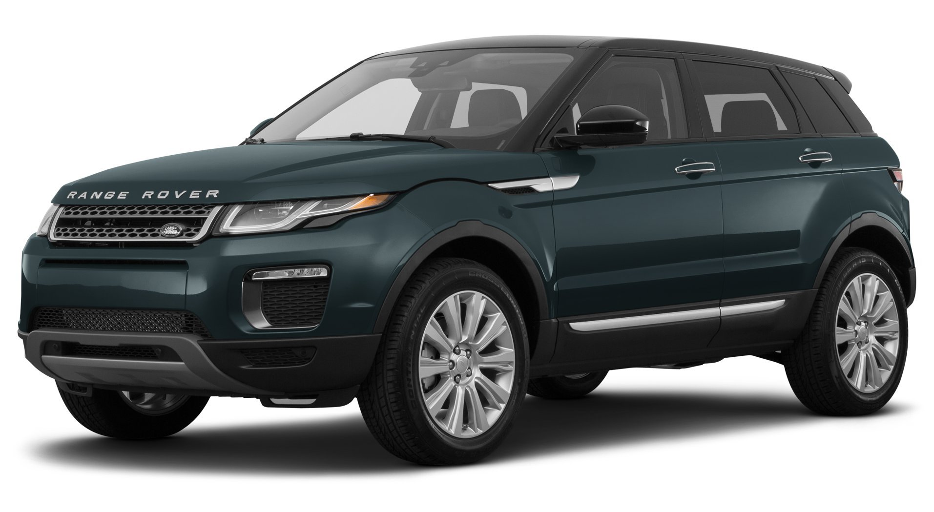 2017 land rover range rover evoque reviews images and specs vehicles. Black Bedroom Furniture Sets. Home Design Ideas