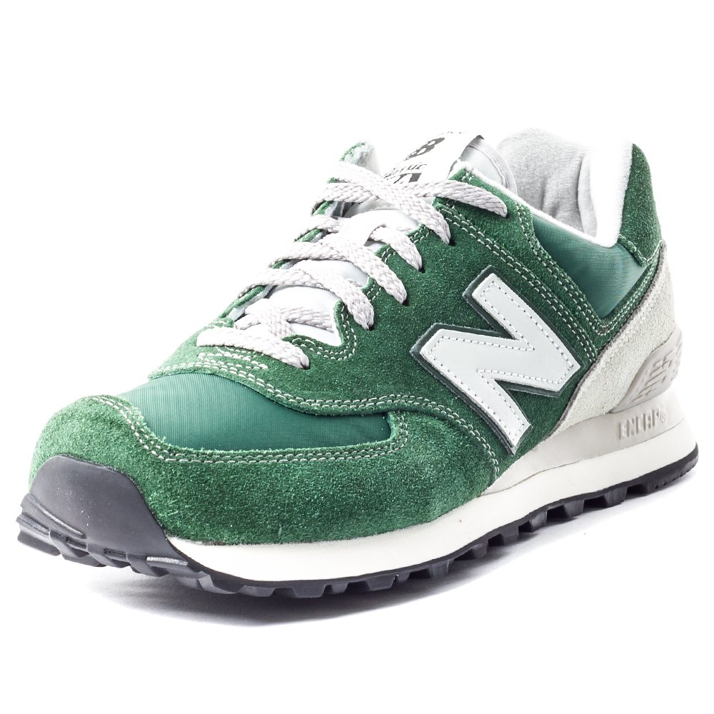 wholesale dealer 04a7f 8ec24 ... discount code for new balance herren nbml574vfo sneaker 38.5 eugrn  998a2 4f579