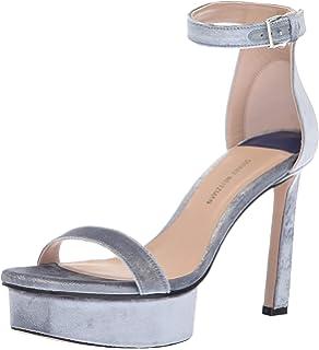 15404ce186c Amazon.com  Stuart Weitzman Womens Backupplat High Platform Sandals ...