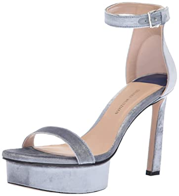 6baf9dd679 Amazon.com: Stuart Weitzman Women's Disco: Shoes