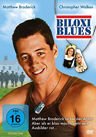 Amazon Com Biloxi Blues Dvd Movies Tv