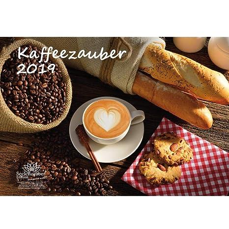 Magique Café Format A3 2019 Grain Calendrier De Haute ordBeCx