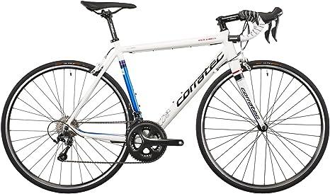 Corratec Dolomiti Tiagra - Bicicleta Carretera - blanco Tamaño del ...