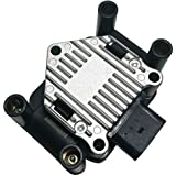 Ignition Coil Pack - 1999, 2000, 2001 Volkswagen Golf, Jetta, Beetle 2.0L - Replaces Part# 032905106E, 032905106B, 032 905 106B - Coil Pack VW 2.0