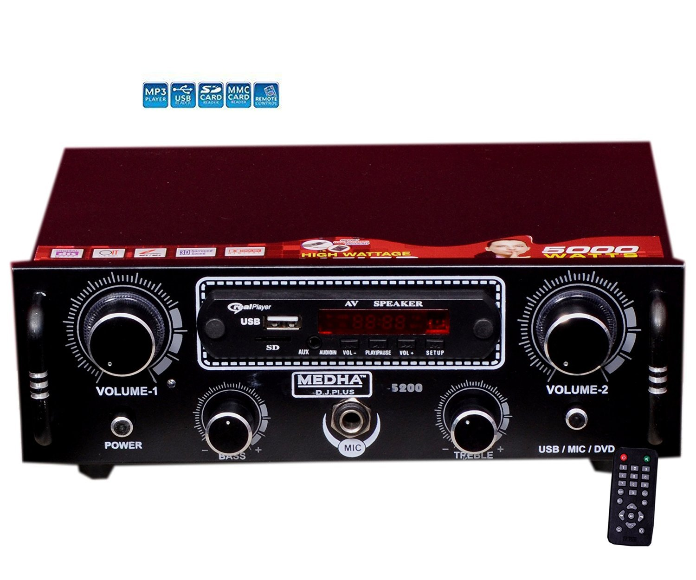 Hai Audio Amplifier Amplifies Low Power Heavy Square Tda7293audiopoweramplifier100watts Circuit Medha Dj Plus Car Home Stereo Mp3 Music Player Usb Fm Radio