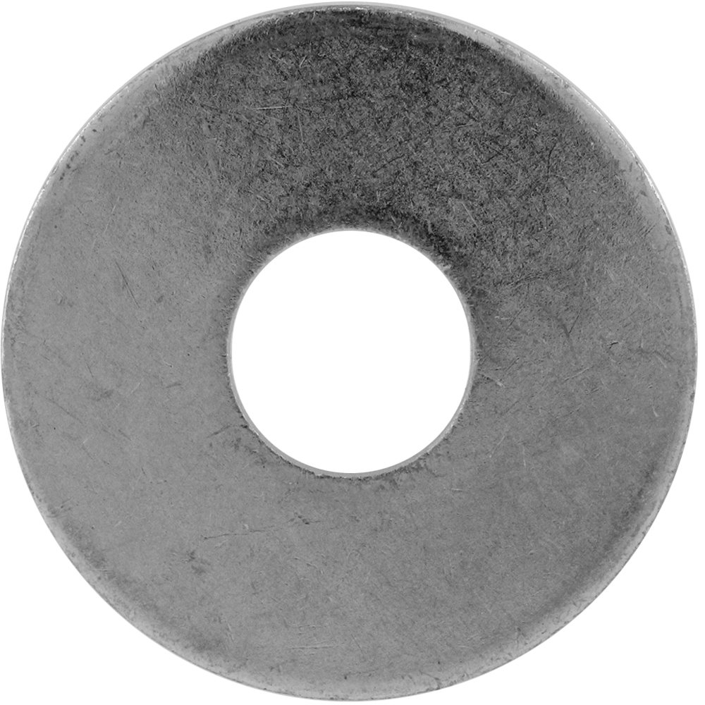 Pack of 50  Washers 5.3  x 15  for M5  A2  Stainless Steel dely trade