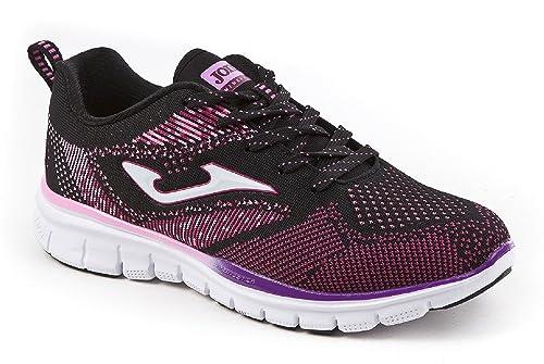 Joma - Zapatillas de Nordic Walking de Material Sintético para Mujer, Color, Talla 40: Amazon.es: Zapatos y complementos