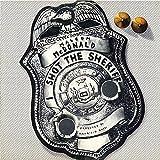 Malcolm McDonald - I Shot The Sheriff - EMI Electrola - 1C K 060-11 8770 6