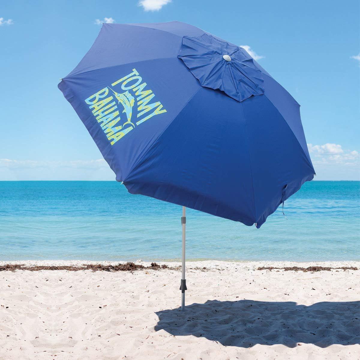 Best Beach Umbrella Australia - Tommy Bahama